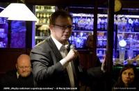 Między realizmem a apostazją narodową. Koncepcje prorosyjskie w polskiej myśli politycznej. - kkw - maciej zakrzewski - foto © l.jaranowski 010